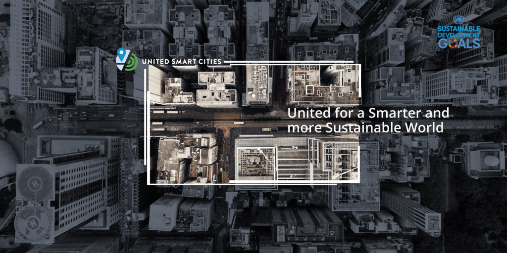 United Smart Cities and Cure Pharmaceutical Launch Global Healthcare Awareness Initiative