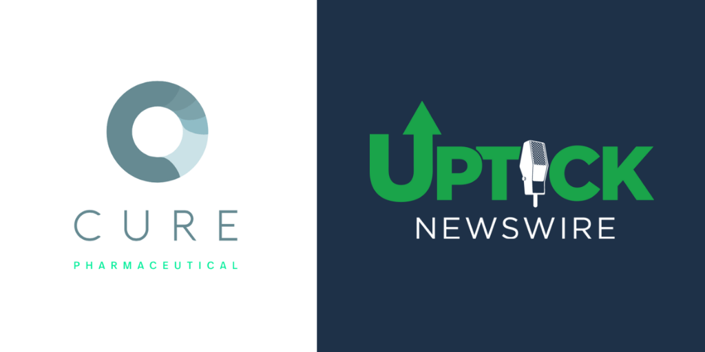 Uptick Newswire Hosts CURE Pharmaceutical on The Stock Day Podcast to Discuss Major Milestones and 2019 Goals
